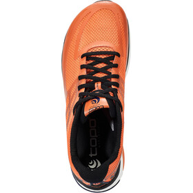 Topo Athletic Ultrafly 2 Løbesko Herrer, orange/navy